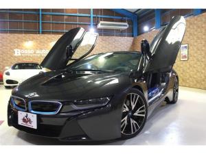 BMW i8 ベースグレード 正規ディーラー車 走行3400km