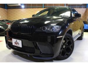BMW X6 xDrive 35i エアロダイナミックパッケージ 電動ガラスサンルーフ  Yスポークスタイリング214 アロイホイール(ブラックペイント)HAMANN製アクセルペダル、ブレーキペダル
