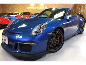 ポルシェ 911 911GT3 911GT3(2名) クラブスポーツ 正規ディーラー車