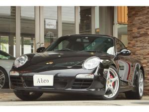 ポルシェ 911 911カレラS 後期型 PDK スポーツクロノpkg ブラックフルレザー PASM ナビ バックカメラ フルセグ ポルシェセンター点検記録簿 オートエアコン HIDヘッド スポーツステアリング