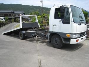 トヨタ ダイナトラック 超ロング 3500kg積載車ラジコン付ユニック