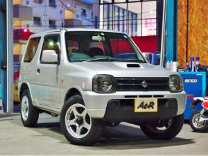 スズキ ジムニー XG オートマ JB23W 6型