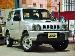 スズキ ジムニー XL オートマ JB23W 前期フェイス最終期3型