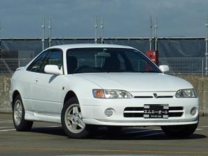 トヨタ カローラレビン XZ 5速マニュアル