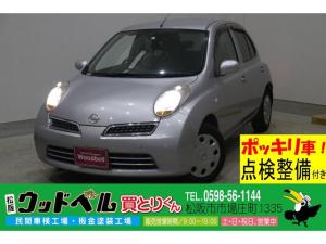 日産 マーチ 12E 純正CD マニュアルエアコン Goo保証1年・点検整備付
