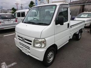 ホンダ アクティトラック SDX 5速MT エアコン エアバッグ 軽トラ