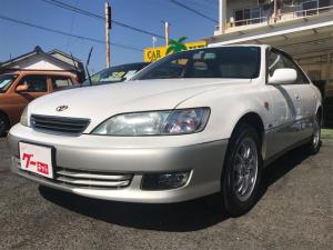 トヨタ ウィンダム 2.5G コーチエディション DVDナビ 運転席パワーシート
