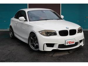 BMW 1シリーズ 135i Mスポーツ 赤革シート RAY'S18インチAW