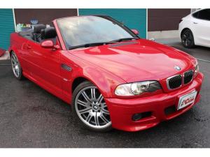 BMW M3  カブリオレ 並行車 日本未販売 ハーマンカードン