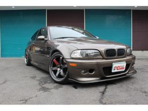 BMW M3 M3クーペ 車高調 社外AW