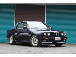 BMW M3  M3カブリオレ 5速マニュアル レザーシート