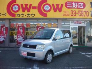 三菱 eKワゴン M コラムオートマ