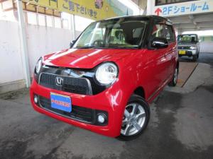 ホンダ N-ONE プレミアム・Lパッケージ 4WD