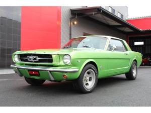 フォード マスタング V8 289
