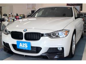 BMW 3シリーズ 320i Mスポーツ インテリジェントセーフティ 車線逸脱警告 クルーズコントロール 前席パワーシート 純正HDDナビゲーション バックカメラ リア障害物センサー キセノンヘッドライト コンフォートアクセス ETC