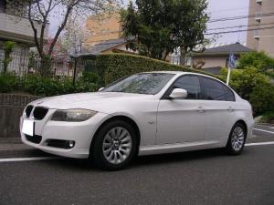BMW 3シリーズ 320i HDDナビ ETC HID