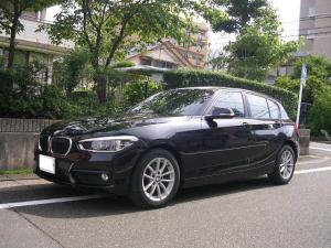 BMW 1シリーズ 118i HDDナビ ETC バックカメラ