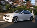 BMW/BMW 318iツーリング Mスポーツパッケージ