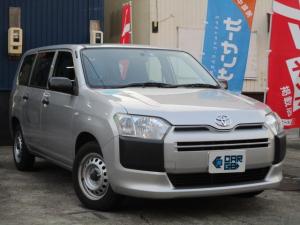 トヨタ プロボックス DXコンフォート Bluetooth対応SDナビ・バックカメラ・ETC・リアフラット・キーレス・無料1年保証