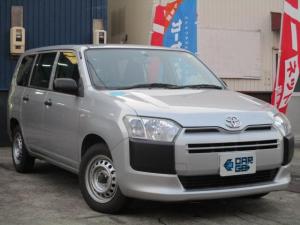 トヨタ プロボックス DXコンフォート Bluetooth対応SDナビ・バックカメラ・ETC・キーレス・リアフラット・無料1年保証