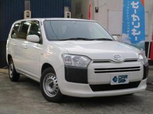 トヨタ プロボックス GL Bluetooth対応SDナビTV・ETC・キーレス・電格ミラー・リアフラット・無料1年保証
