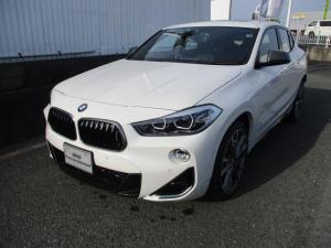 BMW X2 M35i サンルーフ セレクトパッケージ 黒革
