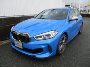 BMW 1シリーズ M135i xDrive ストレージパッケージ Mスポーツシート