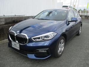 BMW 1シリーズ 118d プレイ エディションジョイ+ ナビゲーションパッケージ コンフォートパッケージ ACC AIシステム ワイヤレスチャージ