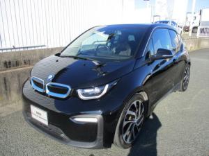 BMW i3 スイート レンジ・エクステンダー装備車 ACC パーキングアシスト ドラレコ