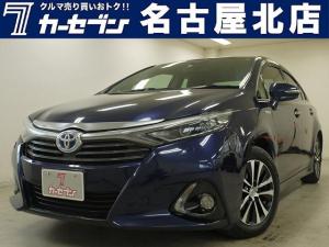 トヨタ SAI S Cパッケージ LEDヘッド/フルセグ/ナビ/バックカメラ/ETC/パワーシート/クルコン/フォグライト/Bluetooth