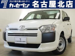 トヨタ サクシード UL ユーザー買取車/ワンオーナー/禁煙/ETC/ナビ/TV/Bluetooth