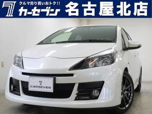トヨタ ヴィッツ RS G's 5MT車/レーンアシスト/衝突軽減/新品タイヤ/オートライト/HIDヘッド