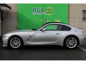BMW Z4 クーペ3.0siレッドレザーシート 点検記録有り