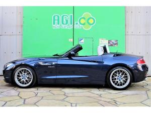 BMW Z4 sDrive35i 買取車両BBSホイール ケレナーズ:サブコンSTAGEII インタークーラー、チャージパイプ、TransModule リジカラ ARCリアスタビ フロントタワーバー 各種チューニング済み納車時再度点検