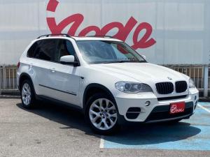 BMW X5 xDrive 35dブルーパフォーマンス サンルーフ LEDヘッドライト シートメモリー 全方位カメラ 電動リアゲート シートヒーター全席 純正HDDナビ フォグランプ Bluetooth 純正19インチアルミホイール ミュージックサーバー