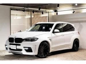 BMW X5 xDrive35dxライン ハーマンワイドボディコンプリート