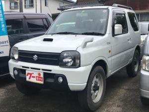 スズキ ジムニー ワイルドウインド 4WD ETC シートヒーター キーレス