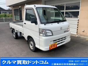 トヨタ ピクシストラック スペシャル 4WD 5MT AC PS