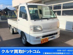 ダイハツ ハイゼットトラック スペシャル エアコン パワステ 5MT