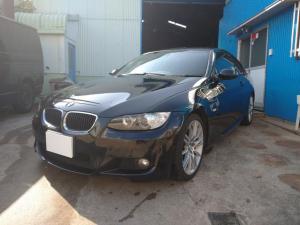 BMW 3シリーズ 320i Mスポーツパッケージ コンフォートアクセス