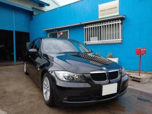BMW 3シリーズ 320i 中期モデル156PS コンフォートアクセス