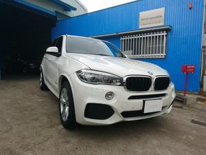 BMW X5 xDrive 35i Mスポーツ セレクトパッケージブラウンレザーシートパノラミックルーフ