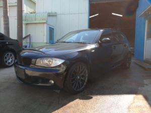 BMW 1シリーズ 130i Mスポーツ 6MT