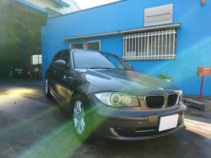 BMW 1シリーズ 120i ハイラインパッケージ