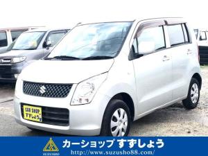 スズキ ワゴンR FX・オートマ・エアコン・CD・車検2年付・保証付