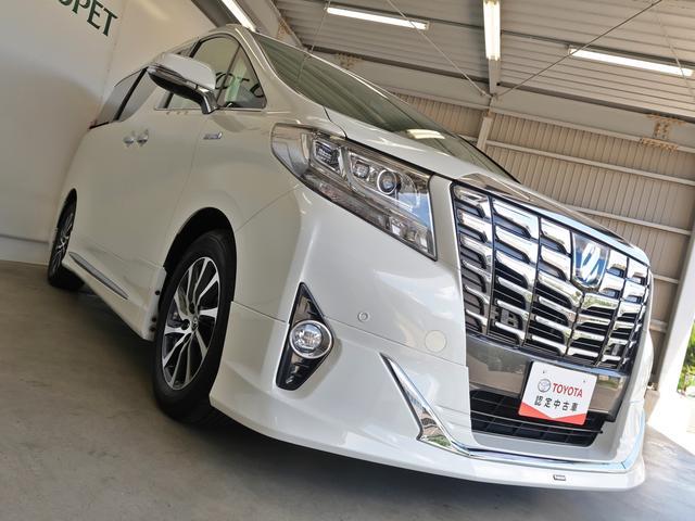 3つの安心をセットした「トヨタ認定中古車」 販売は県内登録できる方に限らせていただきます。
