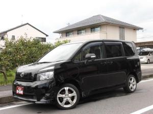 トヨタ ヴォクシー X 貨物4ナンバー登録可能 18アルミ ナビ DVDビデオ