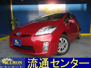 トヨタ プリウス S スマートキー ETC クルコン 電動格納式ドアミラー ハイブリット車 新品タイヤ4本セット 取説付き