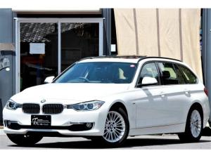 BMW 3シリーズ 320dツーリング ラグジュアリー