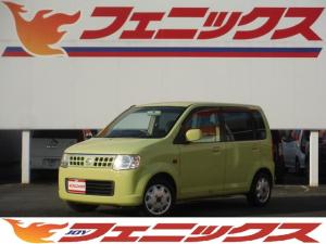 日産 オッティ S キ-レース ベンチシート 禁煙車